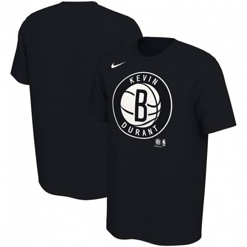 トップス, Tシャツ・カットソー  NIKE T NIKE KEVIN DURANT BLACK NEW CITY PLAYER NAME NUMBER TSHIRT NET T