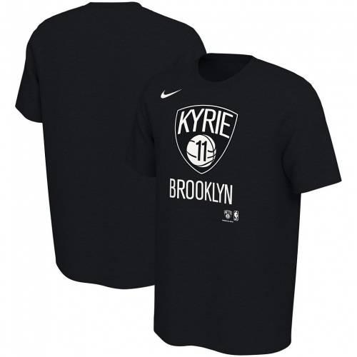 トップス, Tシャツ・カットソー  NIKE T KYRIE IRVING NIKE BLACK NEW CITY PLAYER NAME NUMBER TSHIRT NET T