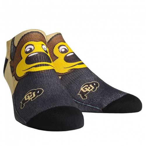 靴下・レッグウェア, 靴下 UNBRANDED UNBRANDED MASCOT LOW ANKLE SOCKS COL MULTI