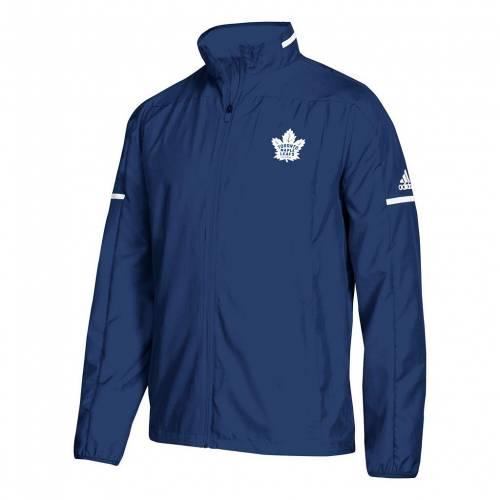 メンズファッション, コート・ジャケット  ADIDAS ADIDAS BLUE RINK FULLZIP JACKET MPL