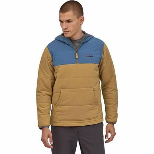 メンズファッション, コート・ジャケット  PATAGONIA PATAGONIA PACK IN HARVEST TAN