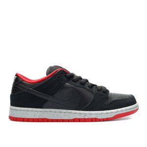 """【海外限定】ダンク プロ エスビー """"BLACK CEMENT"""" 靴 メンズ靴 【 SB DUNK LOW PRO 】【送料無料】"""
