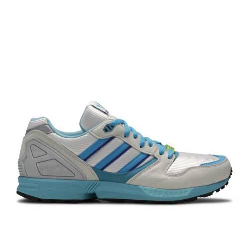メンズ靴, スニーカー  ADIDAS 30 TORSION ADIDAS ZX 5000 YEARS OF WHITE BLUE
