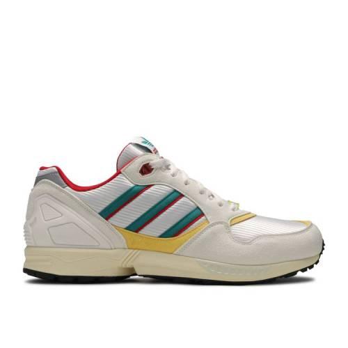 メンズ靴, スニーカー  ADIDAS 30 TORSION RED YELLOW ADIDAS ZX 6000 YEARS OF CREME