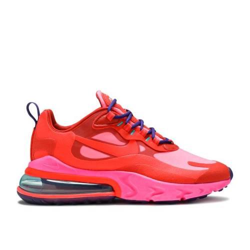 レディース靴, スニーカー  NIKE MYSTIC BLAST AIR RED PINK NIKE WMNS 270 REACT MYSTIC BLAST HABANERO BRIGHT CRIMSON