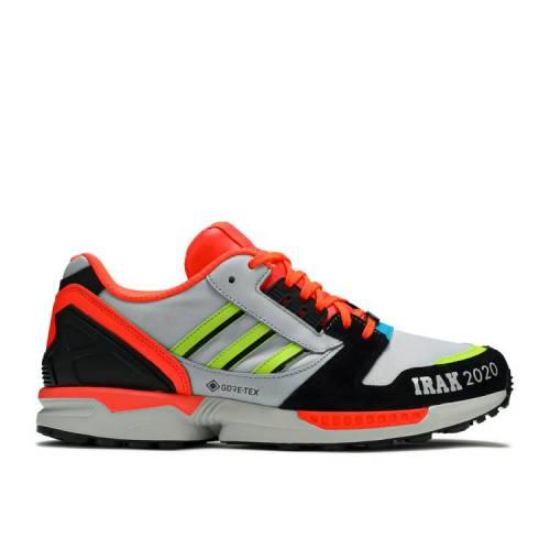 メンズ靴, スニーカー  ADIDAS AZX ORANGE ADIDAS IRAK X ZX 8000 GTX SERIES 9 4 20