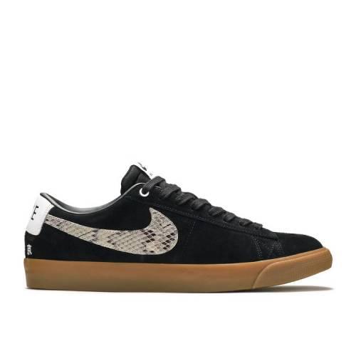 メンズ靴, スニーカー  NIKE SNAKESKIN NIKE WACKO MARIA X BLAZER LOW SB 10 31 20