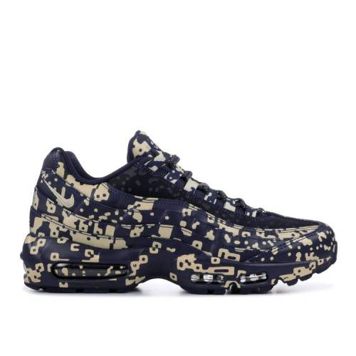 メンズ靴, スニーカー  NIKE BLACKENED BLUE AIR NIKE CAV EMPT X 95 BLACKENED BLUE DESERT ORE