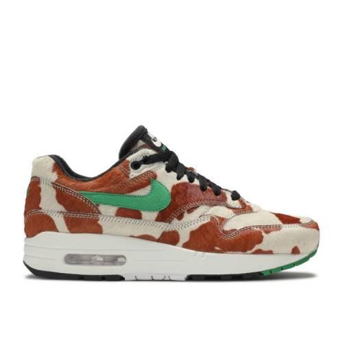 メンズ靴, スニーカー  NIKE ANIMAL GIRAFFE AIR GREEN NIKE ATMOS X 1 DLX PACK MULTI COLOR LUCKY WHITE
