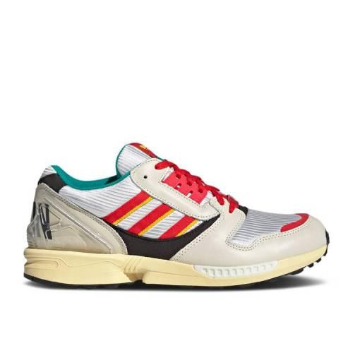 メンズ靴, スニーカー  ADIDAS STADION FRSTEREI ADIDAS FC UNION BERLIN X ZX 8000 AN DER ALTEN 4 21