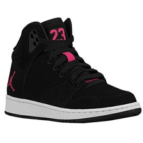 jordan ジョーダン 1 flight フライト 4 女の子用 (小学生 中学生) 子供用 マタニティ 靴 キッズ スニーカー ベビー