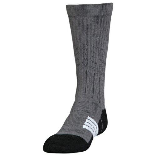アンダーアーマー ソックス 靴下 子供用 under armour unrivaled crew socks youth キッズ マタニティ タイツ ベビー