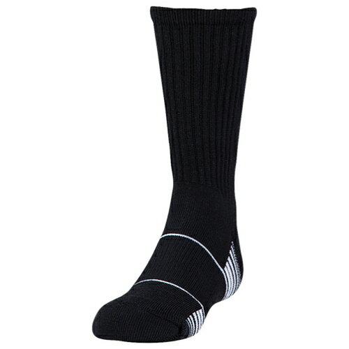 アンダーアーマー チーム ソックス 靴下 子供用 under armour team crew socks youth ベビー マタニティ タイツ キッズ