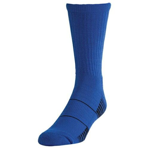 アンダーアーマー チーム ソックス 靴下 子供用 under armour team crew socks youth ベビー キッズ マタニティ タイツ