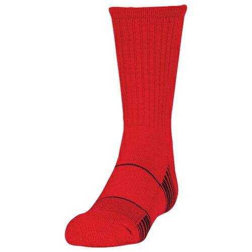アンダーアーマー チーム ソックス 靴下 子供用 under armour team crew socks youth ベビー タイツ キッズ マタニティ