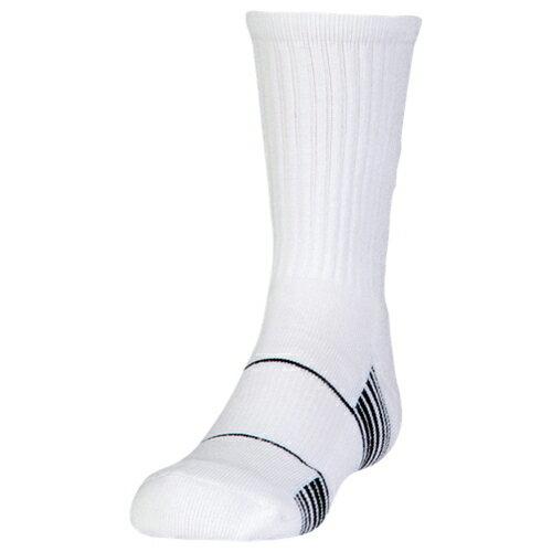アンダーアーマー チーム ソックス 靴下 子供用 under armour team crew socks youth タイツ マタニティ ベビー キッズ
