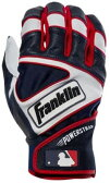 フランクリン バッティング メンズ franklin powerstrap batting gloves ソフトボール アウトドア 野球 バッティンググローブ スポーツ