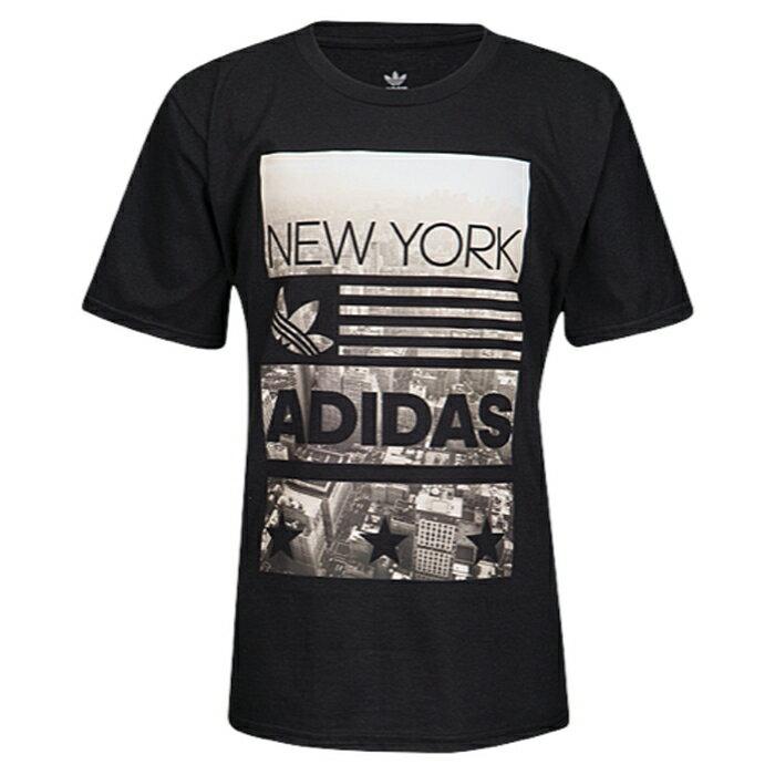 adidas originals graphic t アディダス オリジナルス グラフィック シャツ 男の子用 (小学生 中学生) 子供用 tシャツ ベビー トップス キッズ マタニティ カットソー