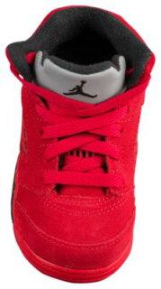 ジョーダンレトロベビー赤ちゃん幼児赤ちゃん用jordanretro5キッズファッション靴マタニティベビー服