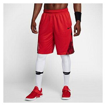 【海外限定】ナイキ エリート ショーツ ハーフパンツ メンズ nike elite posterize shorts