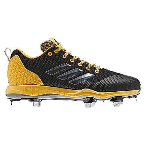 アディダス adidas メンズ poweralley 5 野球 ソフトボール アウトドア スポーツ スパイク