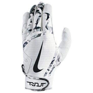 【海外限定】nike trout edge batting gloves grade school ナイキ バッティング ソフトボール