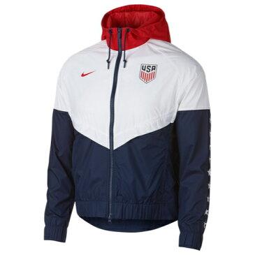 【海外限定】nike usa windrunner jacket ナイキ ウィンドランナー ジャケット レディース