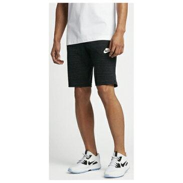 【海外限定】ナイキ ニット ショーツ ハーフパンツ メンズ nike advance 15 knit shorts