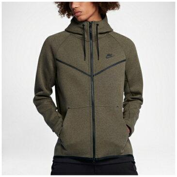 【海外限定】nike ナイキ tech テック fleece フリース full zip windrunner ウィンドランナー jacket ジャケット メンズ