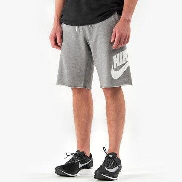 【海外限定】nike ナイキ gx alumni shorts ショーツ ハーフパンツ メンズ