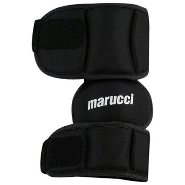 マルッチ MARUCCI BATTERS ELBOW GUARD キャッチャー防具 野球 スポーツ ソフトボール アウトドア