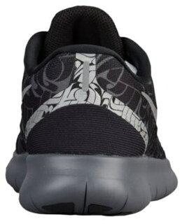 NikeNikeナイキFreeFreeフリーRN-Womensレディースblack黒・ブラック/Reflective銀色・シルバー/DarkgreyGRAY灰色・グレイ/WolfgreyGRAY灰色・グレイ