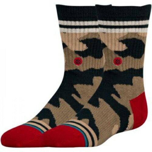 stance スタンス 200 needle socks ソックス 靴下 男の子用 (小学生 中学生) 子供用 マタニティ タイツ キッズ ベビー