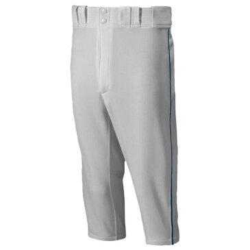 プレミアム men's メンズ mizuno premier short piped pants mens