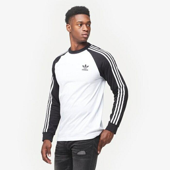 トップス, Tシャツ・カットソー  adidas originals mens california long sleeve t mens