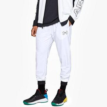 アンダーアーマー UNDER ARMOUR バセリン ウーブン ジョガーパンツ MENS メンズ BASELINE WOVEN JOGGER アウトドア スポーツ バスケットボール 送料無料