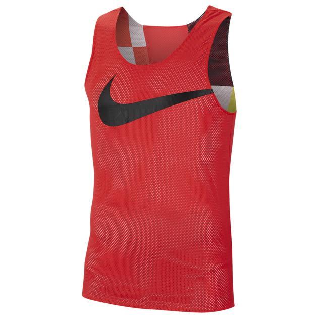 ナイキ NIKE リバーシブル タンクトップ MENS メンズ REVERSIBLE TANK スポーツ アウトドア フィットネス トレーニング 送料無料