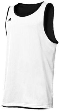 アディダス adidas practice プラクティス reversible リバーシブル jersey ジャージ メンズ タンクトップ トップス メンズファッション