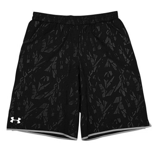 Under Armour Youth Lax Woven Woven ウーブン Shor...