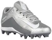 【ポイント2倍!6/27 9:59マデ】【送料無料】Nike Nike ナイキ Speedlax 5 - Womens レディース Metallic 銀色・シルバー/クール grey GRAY灰色・グレイ/白・ホワイト