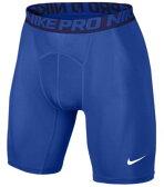 【送料無料】Nike Nike ナイキ Pro プロ Cool クール Compression コンプレッション 6 Shorts ショーツ ハーフパンツ - Mens メンズ Game ゲーム Royal/白・ホワイト