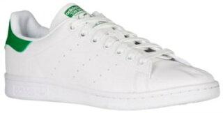 adidasAdidasアディダスOriginalsオリジナルスStanSmith-Womensレディース白・ホワイト/白・ホワイト/green緑・グリーン