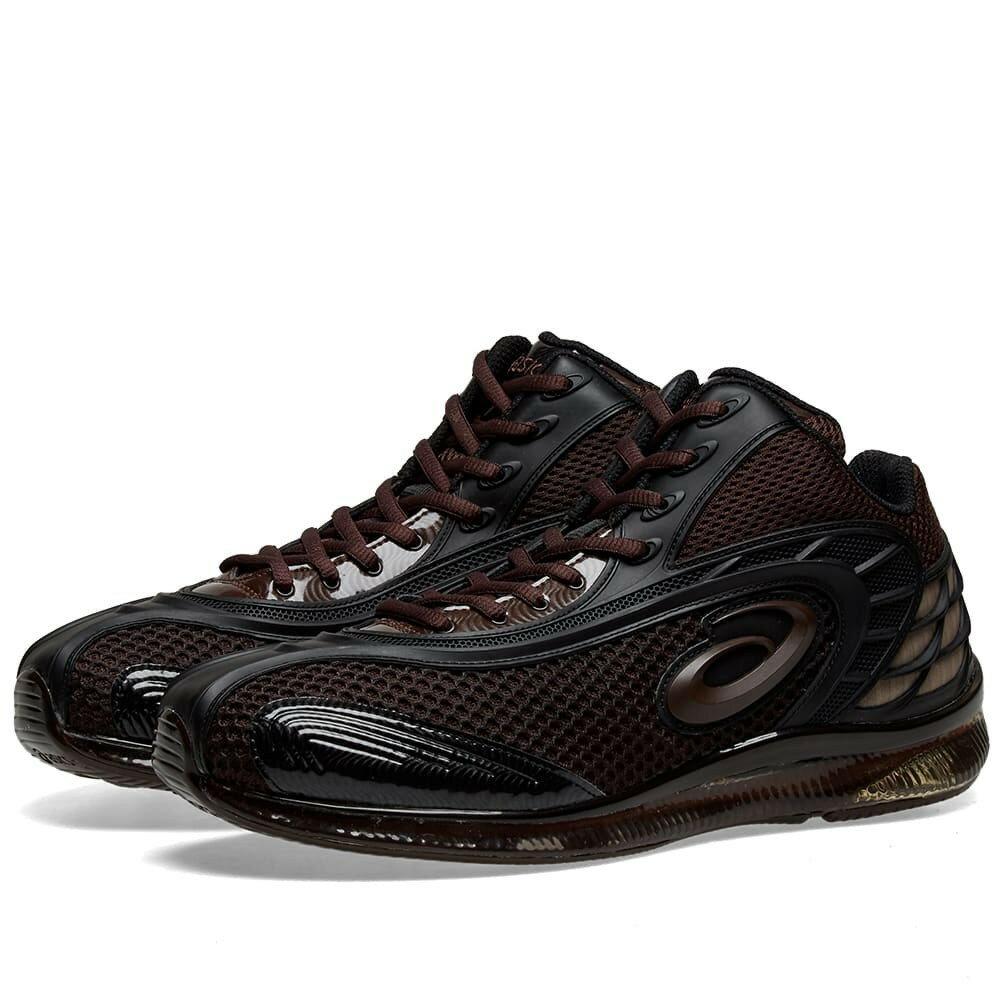 メンズ靴, スニーカー  ASICS X KIKO KOSTADINOV GELSOKAT INFINITY COFFEE