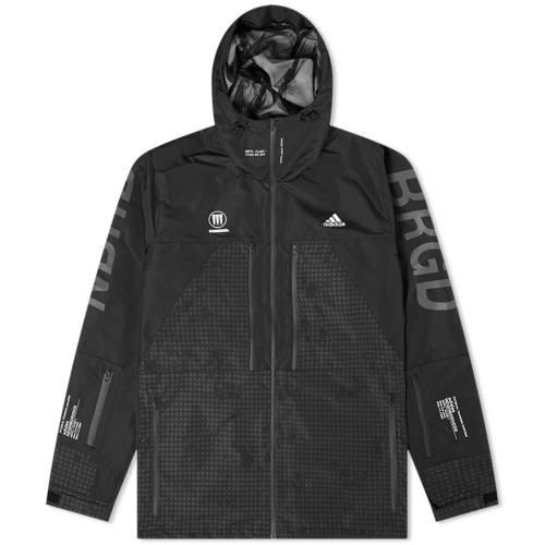メンズファッション, コート・ジャケット ADIDAS CONSORTIUM Adidas X Neighborhood Jacket Black
