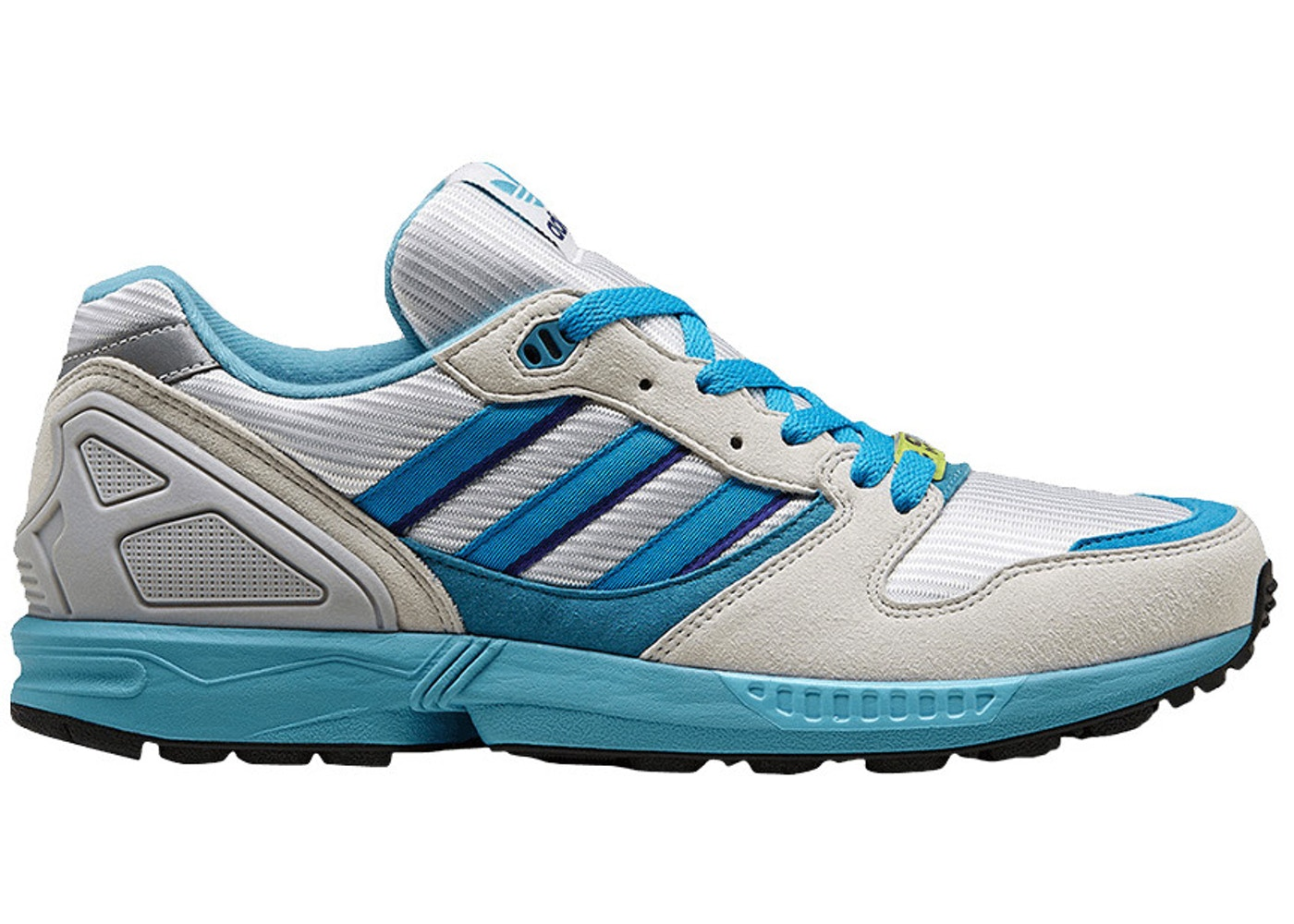 メンズ靴, スニーカー  ADIDAS ZX 5000 30 YEARS OF TORSION WHITE BLUE