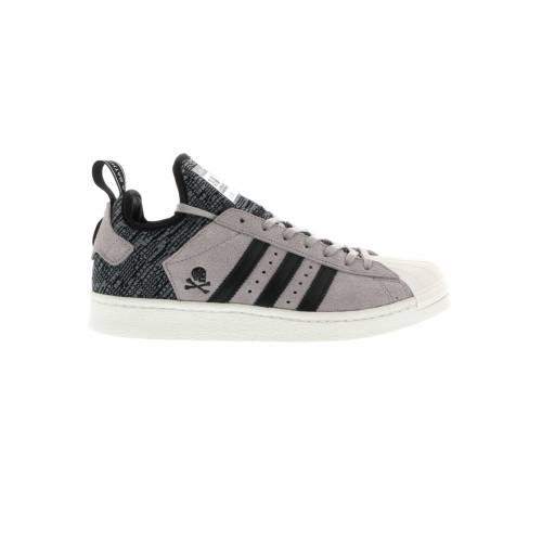 メンズ靴, スニーカー  ADIDAS SUPERSTAR BOOST BAPE X NEIGHBORHOOD BLACK WHITEICE