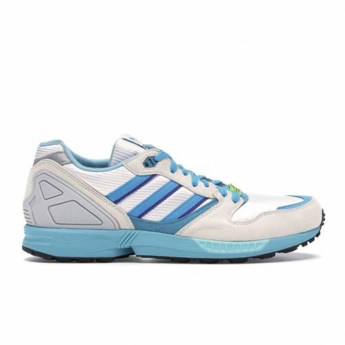 メンズ靴, スニーカー  ADIDAS ZX 5000 30 YEARS OF TORSION WHITE BLUE