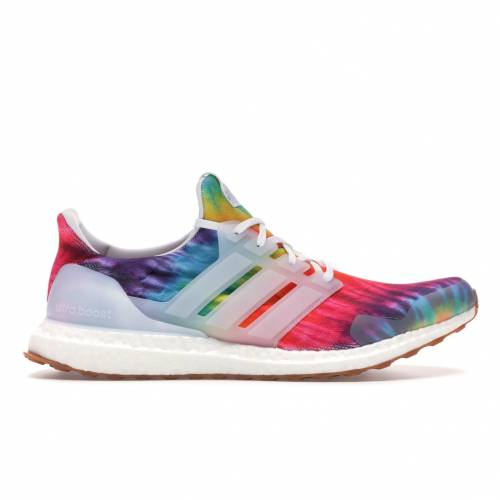メンズ靴, スニーカー  ADIDAS ULTRA BOOST NICE KICKS WOODSTOCK 50TH ANNIVERSARY MULTI WHITE GUM