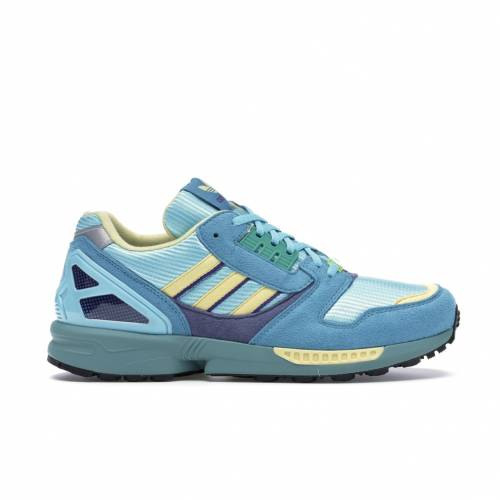 メンズ靴, スニーカー  ADIDAS ZX 8000 LIGHT AQUA TACTICLE STEEL SAND