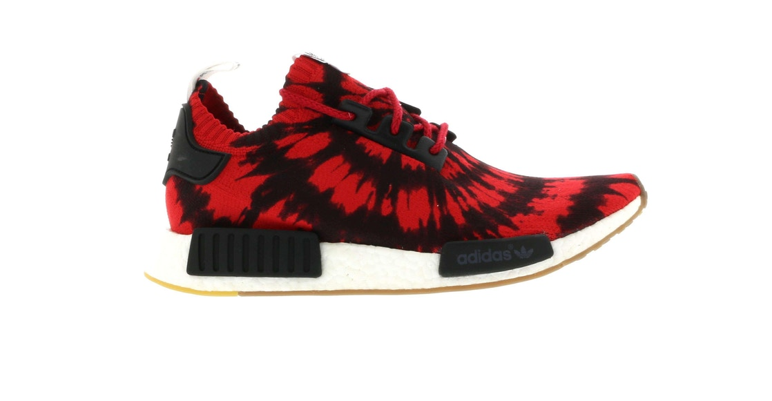 メンズ靴, スニーカー  ADIDAS NMD R1 NICE KICKS RED GUM